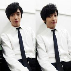 "[Yong Solo Update] 150123 ""One Fine Day : Music Bank backstage "" - Why so cute oppa? Aigoooo..how could I handle u if u r being damn this cute *.* (melted) - Pict updated by cnblue official fanclub twitter to remind fans don't miss it to watch Yong perform in MuBank © cn_fanclub #CNBLUE #Boice #fnc #new #update #korea #RockStar #Yonghwa #EmotionalAngel #Emotional #solo #debut #stage #album #YongSolo #OneFineDay #musicshow #MusicBank #YongLin #JJLin #CheckMate #backstage #twitpict #twitter…"