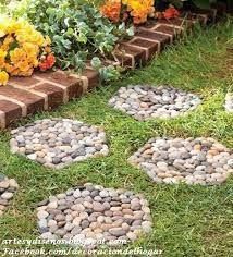 diseo jardines pequeos con piedras