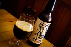 Barrel Aged Double Tempest — Amsterdam Brewing Co. — Toronto Beer Blog. Oh yes!