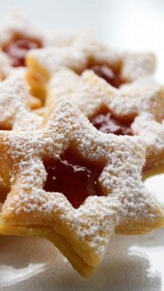Bread Recipes, Cooking Recipes, German Cookies, Seals, Scones, Truffles, Advent, Biscuits, Breakfast