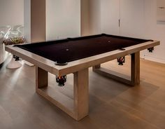 Homemade Pool Table Plans Follow These Step By Step