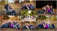 50 ideas for family photographs