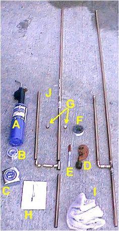 J Pole Antenna Handbook Home Page
