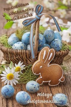 Happy Easter, Easter Bunny, Easter Eggs, Ostern Wallpaper, Magazine Deco, Boutique Deco, Easter Parade, Easter Cookies, Deco Design