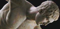 Defining beauty: the body in ancient Greek art , British Museum, London, United Kingdom
