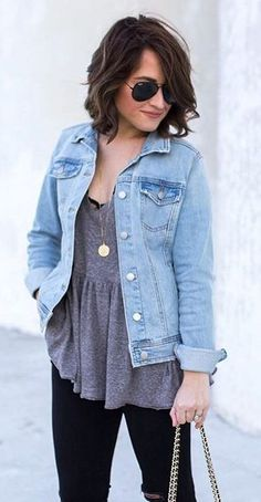 31 casual spring outfits to try right now #springfashion #outfit