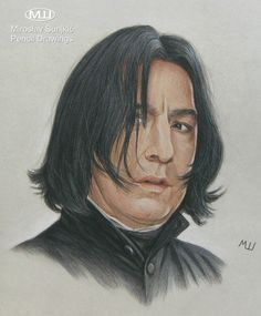 68 Ideas For Harry Potter Art Drawings Sketches Severus Snape Rogue Harry Potter, Harry Potter Sketch, Arte Do Harry Potter, Snape Harry Potter, Harry Potter Facts, Harry Potter Characters, Harry Potter Painting, Harry Potter Artwork, Harry Potter Drawings