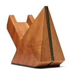 Wooden shoes.  One of the most senseless designs I've seen in years. Pernilla by Cat Potter