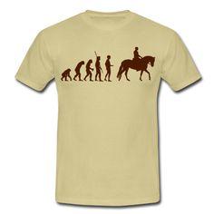 Evolution Pferd, ein muß für jeden Pferde Fan.