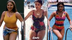 Hot Bikini, Navel, Bikinis, Swimwear, Beauty, Fashion, Bathing Suits, Moda, Belly Button
