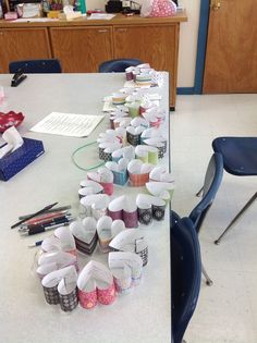 The Middle School Counselor: Kindness Hearts--Lunch Bunch Project
