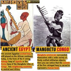 Music in Africa Black History Books, Black History Facts, African Culture, African American History, Ancient Egypt, Ancient History, Ancient Art, African American Inventors, Art Afro