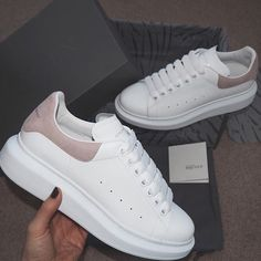 58457ab4bdefe 60 Best Alexander mcqueen sneakers images