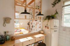 Méchant Studio Blog: cosy loft in Barcelona