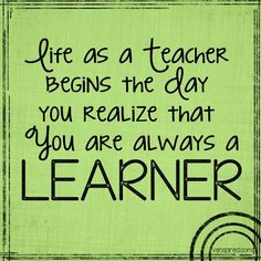 Inspirational, A Variety Of Write About Amusing Quotes Quotes On Teacher Professional Development Quotesgram ~ Selection Inspirational Quotes For Teachers