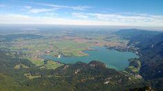 Herzogstand Bayern Germany