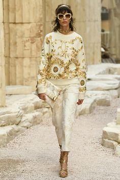 #Chanel Resorts 2018