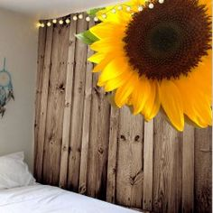 Buy wholesale sunflower pattern wall hanging tapestry w91 inch * l71 inch wood for $20.35 from China wall tapestry wholesaler. Online patterned dress and pattern jumpsuit with best quality,cheap price and fast delivery on Rosewholesale.com.