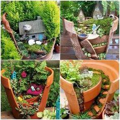 Lil gardens