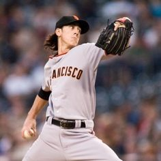 A man can wear nothing more attractive than a uniform and talent. (Tim Lincecum)