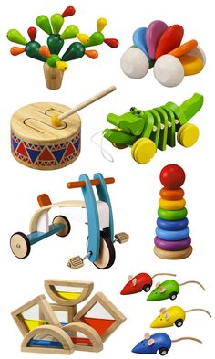 awesome wooden toys