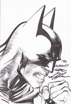 Batman - Neal Adams