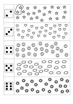 Preschool Classroom Decor, Free Preschool, Preschool Worksheets, Montessori Activities, Craft Activities For Kids, Kindergarten Activities, English Stories For Kids, Maths Puzzles, Math For Kids