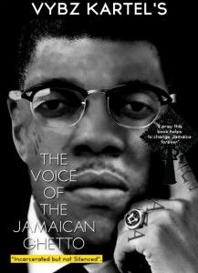 Vybz Kartel Is Physically Incarcerated By Mentally Free In New Book