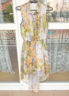 Kup mój przedmiot na #vintedpl http://www.vinted.pl/damska-odziez/dlugie-sukienki/15534393-sukienka-atmosphere-przedluzana-s-idealna-na-jesien-swieta