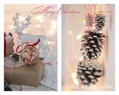 nelly vintage home: Коледни снимки