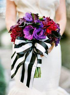 Happy Halloween! 18 amazing Tim Burton inspired wedding ideas | CHWV