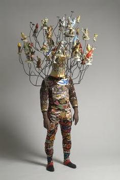 Ba Hons CG Arts & Animation @ UCA Rochester Course Blog: The Supplement: Nick Cave