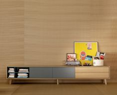Sideboards | Aufbewahrung | Aura | TREKU | Angel Marti-Enrique. Check it out on Architonic