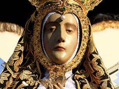 La Virgen de la Soledad es la patrona de Oaxaca