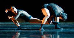 """Tonight 4th show of """"Schubert""""! Toi toi toi!!! #ballet #ballett #dancers #tänzer #hannover #hannoverballet #hannoverballett @steffiwaschina #dance #schubert #joergmannes"""