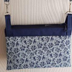 danielepaubey Le voici enbleu cette fois, toujours sur Etsy.com, boutique danycoudcréations #sac #sacotin #chachacha # création artisanale #fait main