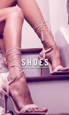 Valentines Day Shop Shoes