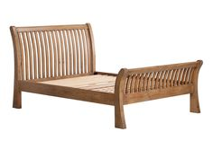 Bermuda Bed Frame from George Tannahill & Sons