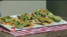 Fareway Foods Whitney Packebush shares a recipe for tostadas.