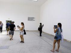 Bienal de Arquitetura de Veneza 2012: Expografias