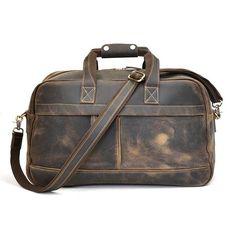 18 Best Men s overnight bags images  33abdb99737c8