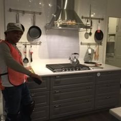 Pro #156721 | Ebanks & Son's Construction | Irving, TX 75061 Kitchen Cabinets, Construction, Home Decor, Building, Decoration Home, Room Decor, Cabinets, Home Interior Design, Dressers