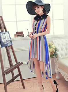 New Arrival High Low Maxi Dress.