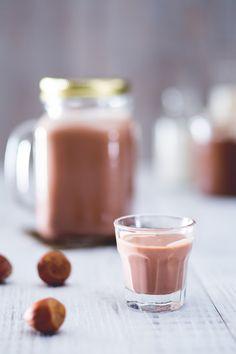 Goditi un momento di dolcezza con un bicchierino del nostro #liquore alla #Nutella! #Giallozafferano #recipe #ricetta