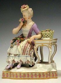 Meissen | Porselein Passion de catalogus van porselein