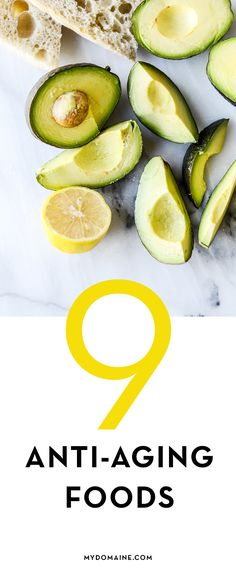 anti-aging foods that will make you look and feel your best