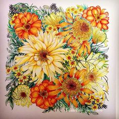 --> For the top-rated adult coloring books and writing utensils including colored pencils, gel pens, watercolors and drawing markers, go to our website at http://ColoringToolkit.com. Color... Relax... Chill.