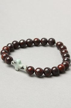 The Wine Bracelet by Farts & Crafts, $32.00