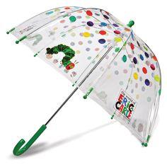 World of Eric Carle Umbrella