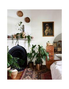A Plant-filled Richmond Rental